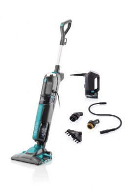 ETA Steam cleaner Steam Master ETA323490000 Corded, 1800 W, Noise level 88 dB, Grey