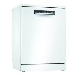 Bosch Dishwasher SMS4HVW33E Free standing, Width 60 cm, Number of place settings 13, Number of programs 6, A++, Display, AquaSto