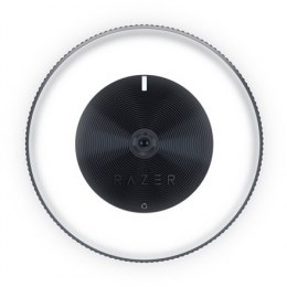 Razer Kiyo - Ring Light Equipped Broadcasting Camera Connection type: USB2.0. Fast & Accurate Autofocus for seamlessly sharp foo