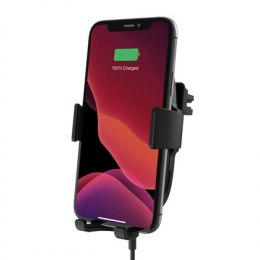 Belkin Wireless Car Charger with Vent Mount 10W BOOST Charge Black
