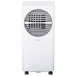 Adler Air conditioner AD 7925 Number of speeds 2, Fan function, White, Remote control, 12000 BTU/h