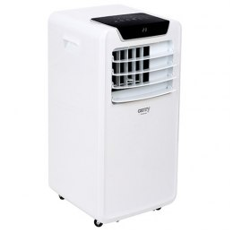 Camry Air conditioner CR 7912 Number of speeds 2, Fan function, White, Remote control, 9000 BTU/h