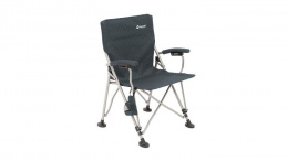 Outwell Campo Foldable Chair Night Blue