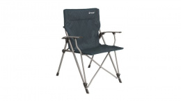 Outwell Goya Foldable Arm Chair Night Blue