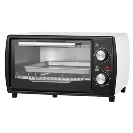 Camry Oven CR 6016 Integrated timer, 9, Black/ silver, Mechanical