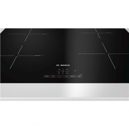 Bosch PIE611BB1E Induction, Number of burners/cooking zones 4, Black, Display, Timer