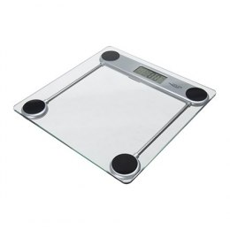 Scales Adler Maximum weight (capacity) 150 kg, Accuracy 100 g, 1 user(s), Glass