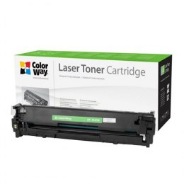 ColorWay Econom Toner Cartridge, Yellow, HP CB542A/CF212A/CE322A; Can. 731Y/716Y