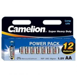 Camelion AA/R06, Super Heavy Duty, 12 pc(s)