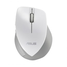 Asus WT465 wireless, White, Yes, Wireless Optical Mouse, Wireless connection