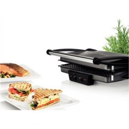 Bosch TFB4431V Stainless steel/Black, 2000 W, Electric Grill