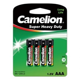 Camelion AAA/LR03, Super Heavy Duty, 4 pc(s)