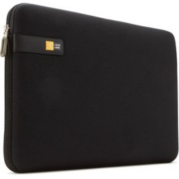 "Case Logic LAPS113K Fits up to size 13.3 "", Black, Sleeve"