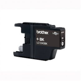 Brother LC1280XL Multipack Ink Cartridge, Black, Cyan, Magenta, Yellow