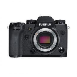"Fujifilm X-H1 Mirrorless Camera body, 24.3 MP, ISO 51200, Display diagonal 3 "", Video recording, Wi-Fi, Viewfinder, CMOS, Black"