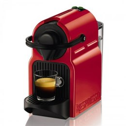 Krups Coffee maker XN1005 Pump pressure 19 bar, Capsule coffee machine, 1260 W, Red