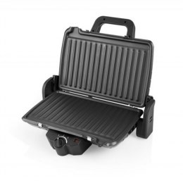 ETA Electric grill ETA415590000 Contact, 1600 W, Black