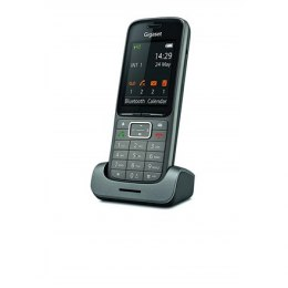 "GIGASET SL750H PRO DECT phone, Compact 2.4"" high definition full colour screen"