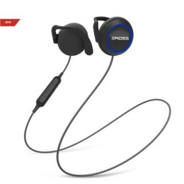 Koss Headphones BT221i In-ear/Ear-hook, Bluetooth, Microphone, Black, Wireless