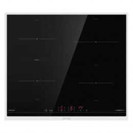 Gorenje Hob IT643BX Induction, Number of burners/cooking zones 4, Black, Display, Timer