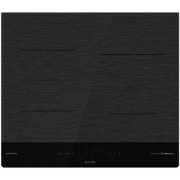 Gorenje Hob 	IT643SYB Induction, Number of burners/cooking zones 4, Black, Display, Timer