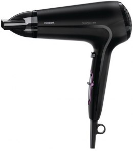 Hair Dryer Philips ThermoProtect Warranty 24 month(s), Motor type DC, 2100 W, Black