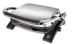 Gorenje Grill KR1800EPRO Table top, Contact grill, 1800 W, Stainless steel
