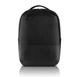 "Dell Pro Slim 460-BCMJ Fits up to size 15 "", Black, Backpack"