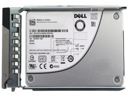 "Dell HDD 2.5""/ 480GB / SSD SATA / 512e / 2.5in Hot Plug Drive,S4610, CK"