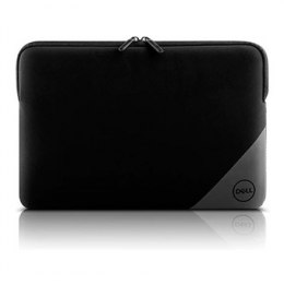 "Dell Essential 460-BCQO Fits up to size 15 "", Black, Sleeve"