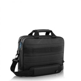 "Dell Pro 460-BCMO Fits up to size 14 "", Black, Shoulder strap, Messenger - Briefcase"