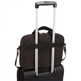 "Case Logic Advantage Fits up to size 14 "", Black, Shoulder strap, Messenger - Briefcase"