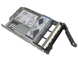 "Dell Server HDD 2.5"" 1.8TB 10000 RPM, 1800 GB, Hard drive, Hot-swap, in 3.5"" HYBRID carrier, SAS, 12 Gbit/s, 512e, (PowerEdge 13"