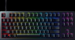Razer Huntsman Tournament Optical Gaming Keyboard, US layout, Wired, Black