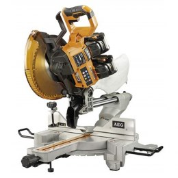 AEG Brushless Slide Mitre Saw 18V PROLITHIUM-ION