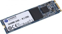 Kingston A400 120 GB, 320 MB/s, 500 MB/s, M.2 SATA
