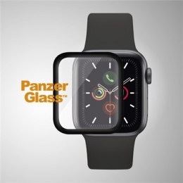 PanzerGlass Apple Watch Series 4/5, Black (44 mm)