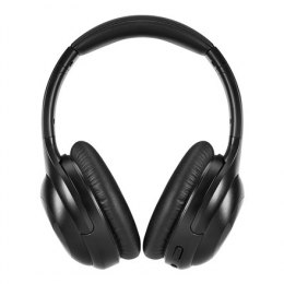 Acme Headphones BH316 Wireless over-ear, Black, Built-in microphone, ANC