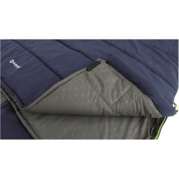 Outwell Contour Lux, Sleeping Bag, 220 x 145 (LxW) cm