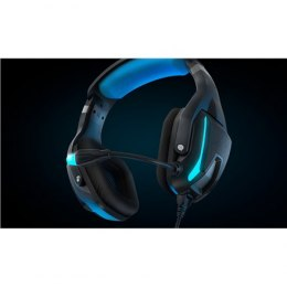 Energy Sistem Gaming Headset ESG 5 Shock Wired, Black, Built-in microphone